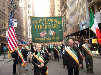 St Patricks Day Parade New York 2019 St. Patrick's Day Parade – Ancient Order of Hibernians in America